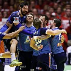 Nikola Karabatic, Thierry Omeyer... retrouvez l'Equipe de France de handball sur Twitter