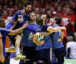 Equipe de France de handball : suivez les comptes Twitter des bleus