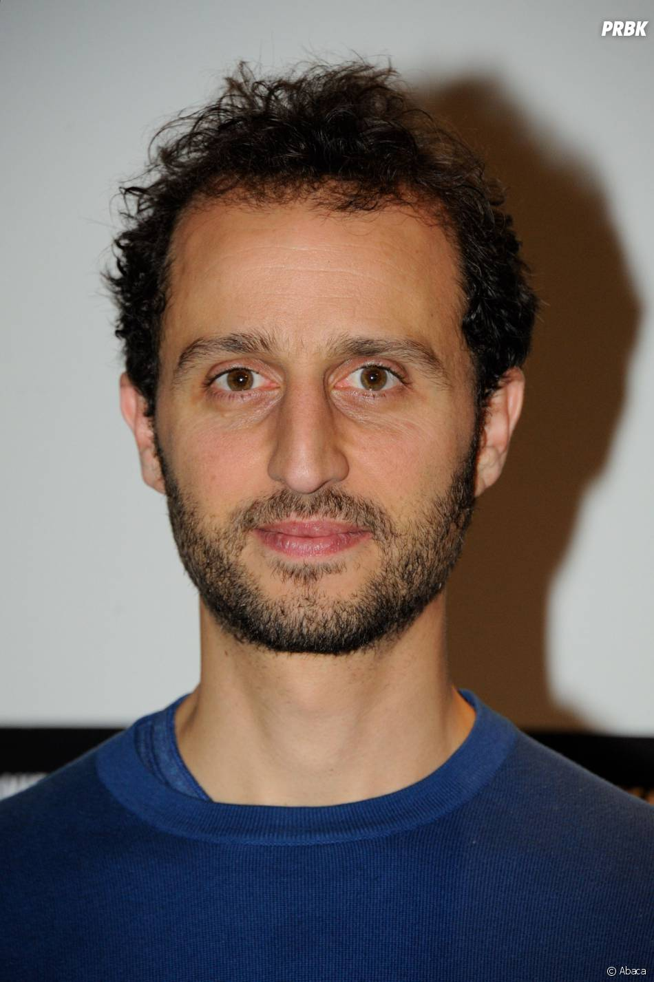 Arié Elmaleh prêt à travailler avec son frère au cinéma ?