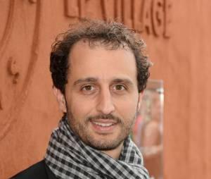 Arié Elmaleh parle d'une collaboration avec Gad Elmaleh