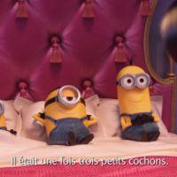 Les Minions : Bob, Kevin et Stuart débarquent dans les années 60 dans une bande-annonce délirante