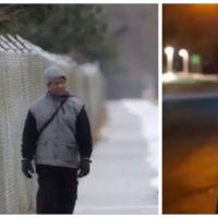 Depuis 10 ans, cet homme marche 33 km pour aller travailler : Internet se mobilise