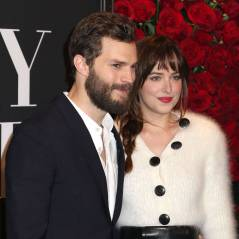 Fifty Shades of Grey : de grosses tensions entre Jamie Dornan et Dakota Johnson ?