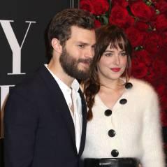 Fifty Shades of Grey : de grosses tensions entre Jamie Dornan et Dakota Johnson ?