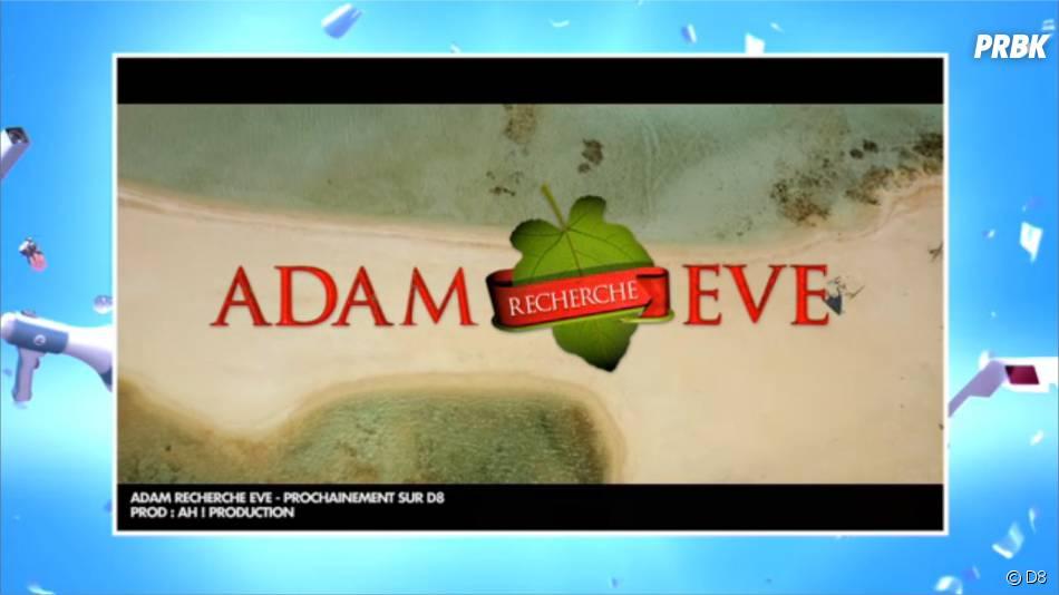 """""""Adam Recherche Eve"""", une télé-réalité nudiste qui dérange Enora Malagré"""