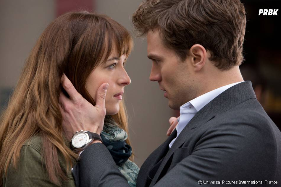 Fifty Shades of Grey : un film sexy