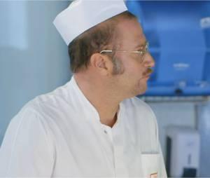 François Damiens : Le Boucher dans Les Caméras planquées de François Damiens en Corse sur D8