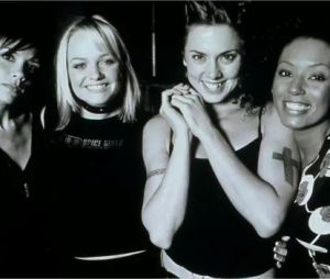 Spice Girls - If it's lovin' on your mind, un titre inédit enregistré en 1999 en écoute