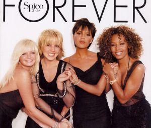 Spice Girls - Pain Proof, un titre inédit enregistré en 1999 pour l'album Forever