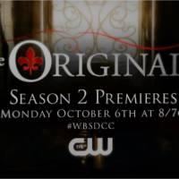 The Originals saison 2 : 5 questions et leurs réponses avant la diffusion sur NT1