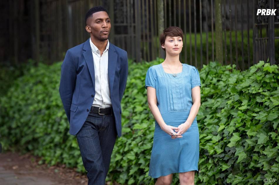 The Originals saison 2 : Esther et son fils Finn débarquent à la Nouvelle-Orléans