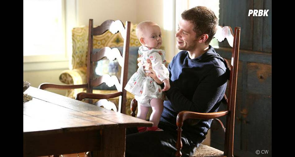 The Originals saison 2 : Hope de retour dans l'épisode 8