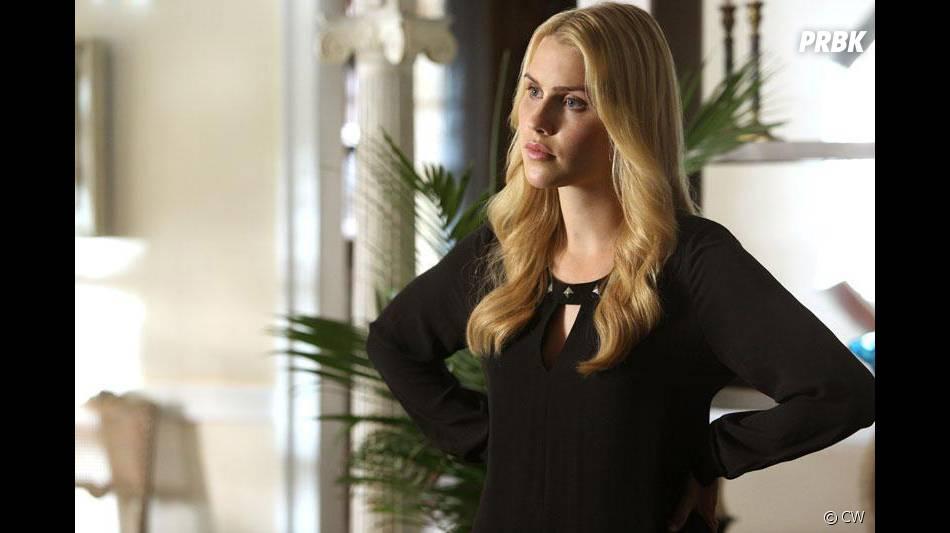 The Originals saison 2 : Rebekah (Claire Holt) au programme