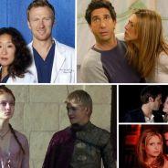 Grey's Anatomy, NCIS, Friends... Ces couples dans les séries qui nous font relativiser notre célibat