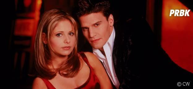 Ces couples dans les séries qui nous font relativiser notre célibat