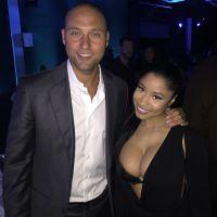 Nicki Minaj sexy et décolletée : son téton s'échappe sur Instagram