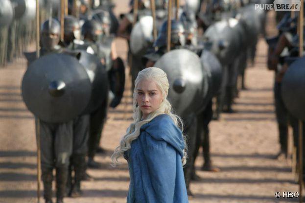 Game of Thrones : 10 choses que vous ne saviez peut-être pas sur la série