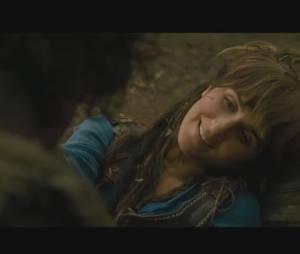 Robin des bois, la véritable histoire : Géraldine Nakache au casting