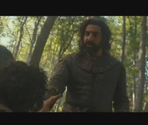 Robin des bois, la véritable histoire : Ary Abittan au casting