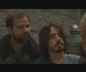 Robin des bois, la véritable histoire : Eric et Quentin du Petit Journal au casting