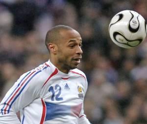 Thierry Henry est le 8ème sportif le mieux payé de 2014 selon L'Equipe Mag