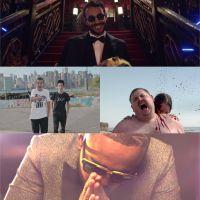 Brodinski, Gradur, Erevan Tusk... les meilleurs clips de la semaine