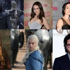 Game of Thrones : à quoi ressemblent vraiment les acteurs ?