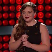 """La famille Bélier """"en vrai"""" : la fille d'un couple de sourds séduit dans The Voice"""