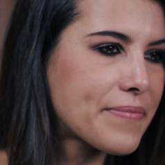 Karine Ferri : extrêmement émue, elle parle de ses envies de bébé et de bonheur