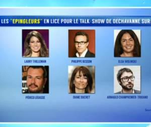 Laury Thilleman sur TF1 dans un talk show ?