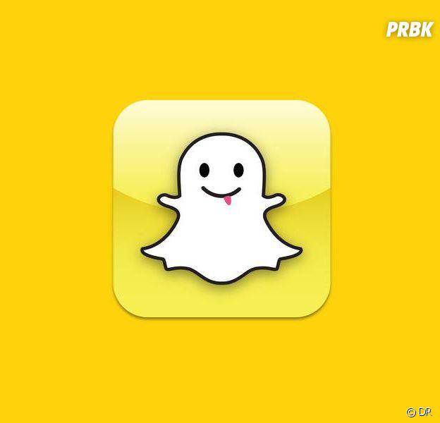 Snapchat en marre des photos dénudés