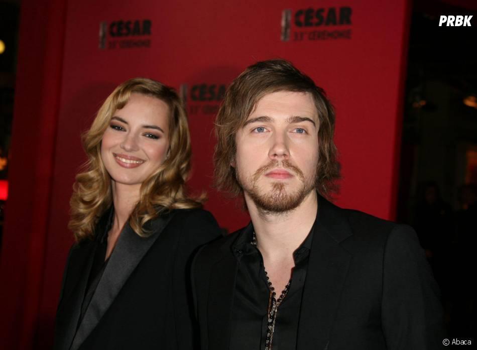 Julien Doré (ici au côté de Louise Bourgoin) a refusé de devenir juré dans des télé-crochets comme The Voice ou Nouvelle Star