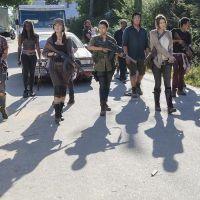 The Walking Dead saison 5 : parano et solitude à venir pour les survivants ?
