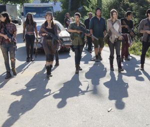 The Walking Dead saison 5 : bande-annonce de l'épisode 12