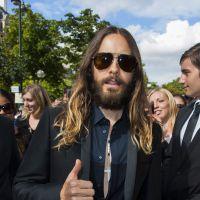 Jared Leto : fini les cheveux longs et la barbe, il se métamorphose pour Suicide Squad