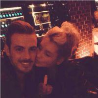Aurélie Dotremont et Julien Bert : bientôt un nid d'amour pour le couple