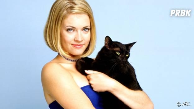 Sabrina, l'apprentie sorcière : la métamorphose de l'actrice Melissa Joan Hart