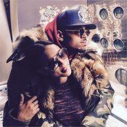 Chris Brown : Karrueche Tran annonce leur rupture sur Twitter à cause de son bébé caché