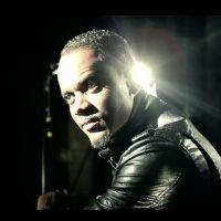 """Black M """"mannequin"""" : le rappeur pose pour le célèbre studio Harcourt"""