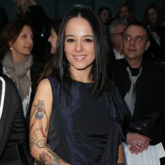 Alizée : le tatouage qu'elle regrette ? Celui pour son ex Jérémy Chatelain