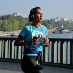 Karine Le Marchand, animatrice sportive : elle lance le programme de running SmilesRun