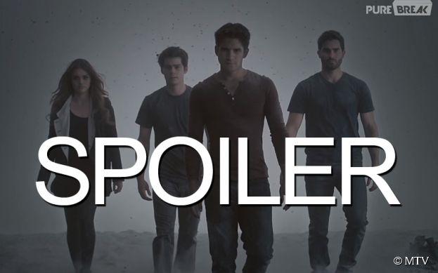 Teen Wolf saison 5 : un acteur culte quasiment absent