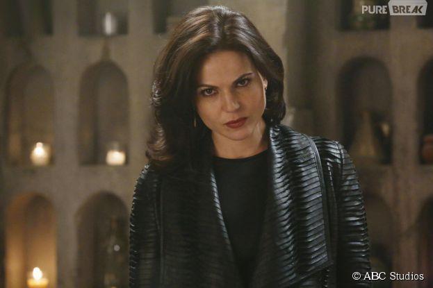 Once Upon a Time saison 4, épisode 14 : Regina de nouveau méchante ?