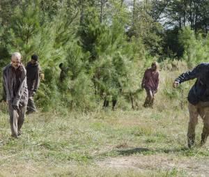 The Walking Dead saison 5 : les zombies attaquent