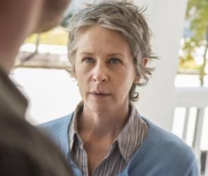 The Walking Dead saison 5 : Carol dans l'épisode 14