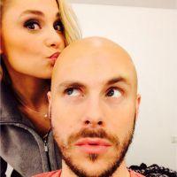 Jean-Baptiste Shelmerdine devient chauve et répond aux rumeurs de couple avec Joy Esther