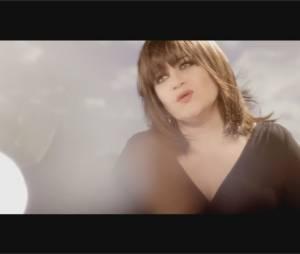 """Eurovision 2015 : Lisa Angell dans le clip de la chanson """"Noubliez pas"""""""