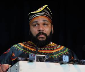 Dieudonné condamnépour apologie d'actes de terrorisme, le 18 mars 2015