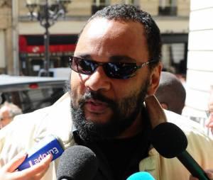 Dieudonné : le polémiste condamné à deux ans de prison avec sursis, le 18 mars 2015