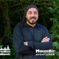 "Les Marseillais en Thaïlande : ""Oh y'a un gorille... Ah non, c'est Moundir !"""